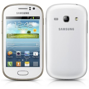 Galaxy Fame S6812 گوشی سامسونگ