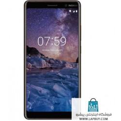 Nokia 7 Plus TA-1046 Dual SIM 64GB Mobile Phone گوشی موبایل نوکیا