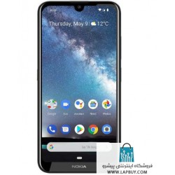 Nokia 2.2 Dual SIM 16GB Mobile Phone گوشی موبایل نوکیا