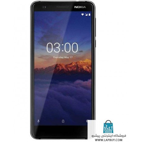 Nokia 3.1 Dual SIM 16GB Mobile Phone گوشی موبایل نوکیا