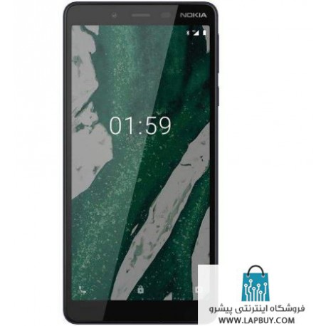 Nokia 1Plus Dual SIM 8GB Mobile Phone گوشی موبایل نوکیا