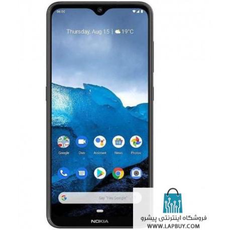 Nokia 6.2 TA-1198DS Dual SIM 128GB Mobile Phone گوشی موبایل نوکیا