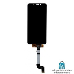 Xiaomi REDMI NOTE 6 PRO تاچ و ال سی دی گوشی موبایل شیائومی