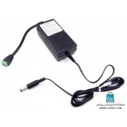 AC Adapter 12V-1A آداپتور برق ورودی ترمینال پیچی