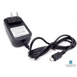 AC Adapter 5v-3A Micro USB آداپتور برق دیواری