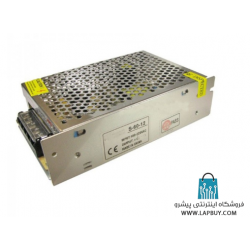 Switching Power Supply 12v-20A تغذیه سوئیچینگ فلزی