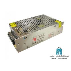 Switching Power Supply 100W 11A 9V تغذیه سوئیچینگ فلزی
