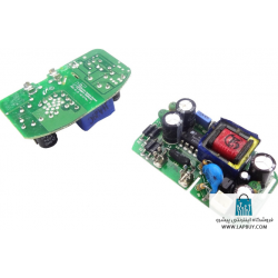 Board Switching Power Supply 5V-1A برد تغذیه سوئیچینگ
