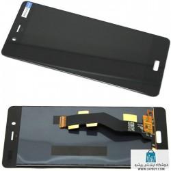 Nokia 8 Android ال سی دی گوشی نوکیا