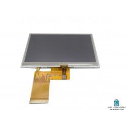 TFT LCD نمایشگر تمام رنگی 4.3 اینچی به همراه تاچ اسکرین