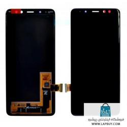 Samsung Galaxy A5 2018 SM-A530F تاچ و ال سی دی موبایل سامسونگ