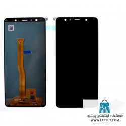 Samsung Galaxy A7 SM-A750G تاچ و ال سی دی موبایل سامسونگ