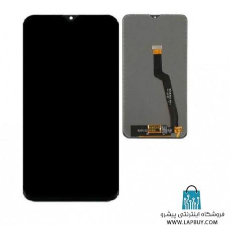 Samsung Galaxy A10 تاچ و ال سی دی موبایل سامسونگ