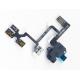 Apple iPhone 4 - Audio Flex-Cable + Earphone Jack فلت گوشی اپل