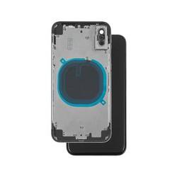 iPhone X قاپ کامل گوشی موبایل اپل