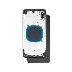 iPhone XS Max قاپ کامل گوشی موبایل اپل