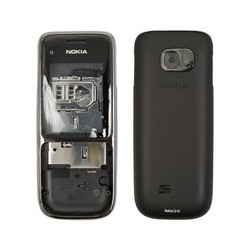 Nokia C2-01 قاب گوشی موبایل نوکیا