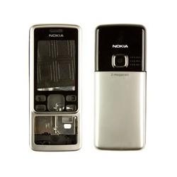 Nokia 6300 قاب گوشی موبایل نوکیا
