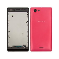 Sony ST26i Xperia J قاب گوشی موبایل سونی