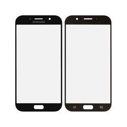 Samsung A720F Galaxy A7 شیشه تاچ گوشی موبایل سامسونگ