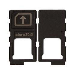 Sony E6553 Xperia Z3 هولدر سیم کارت گوشی موبایل سونی