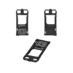 Sony F5121 Xperia X هولدر سیم کارت گوشی موبایل سونی