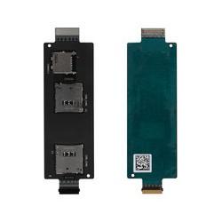 Asus ZenFone 2 کانکتور سیم کارت گوشی موبایل ایسوس
