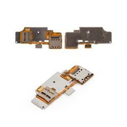 LG G3 F460L کانکتور سیم کارت گوشی موبایل ال جی