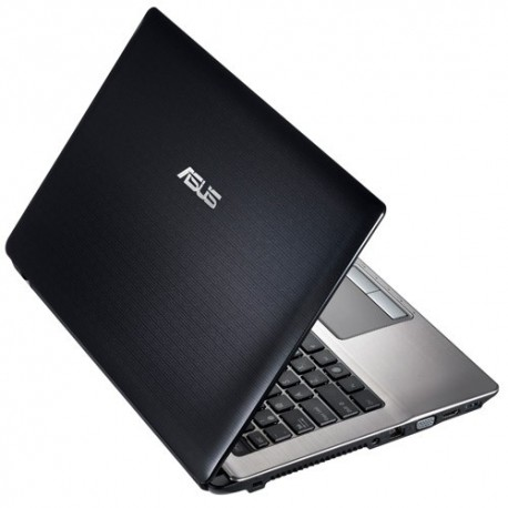 K43U لپ تاپ ایسوس