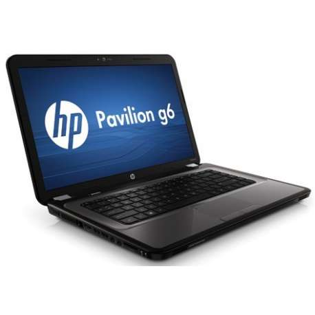 G6 1207 لپ تاپ اچ پی