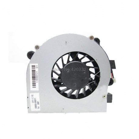 HP 451005H-06 28G200380-10 فن لپ تاپ اچ پی