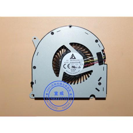 HP 8300 Touch 693953-001 فن لپ تاپ اچ پی
