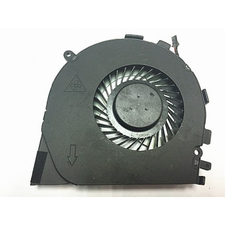 HP 813798-001 ENVY M7-N فن لپ تاپ اچ پی