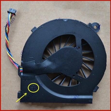 hp 250 G1 Cooler Fan فن لپ تاپ اچ پی