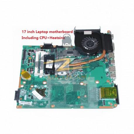 HP Pavilion DV7 DV7-3000 فن لپ تاپ اچ پی