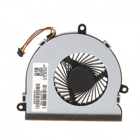 HP 15-AC Series DC28000GAR0 SPS-813946-001 فن لپ تاپ اچ پی