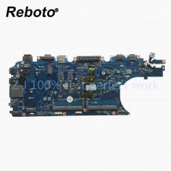 Dell Latitude E5570 مادربرد لپ تاپ دل