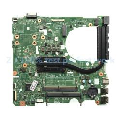 Dell Inspiron 3576 مادربرد لپ تاپ دل