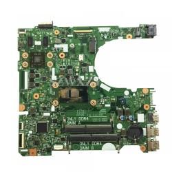 Dell 3567 XT2G4 CN-0XT2G4 مادربرد لپ تاپ دل