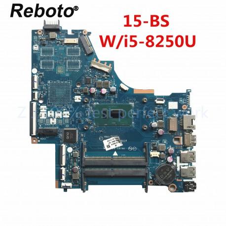 HP 15-BS 934908-601 مادربرد لپ تاپ اچ پی