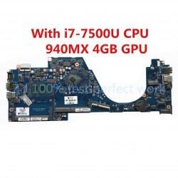 HP 14-AL DAG31AMB6D0 903711-001 مادربرد لپ تاپ اچ پی