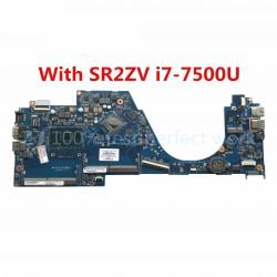 HP 14-AL DAG31AMB6D0 903706-601 مادربرد لپ تاپ اچ پی