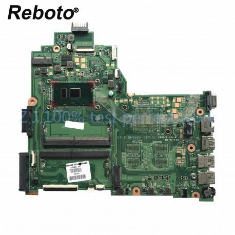 HP 14-BS 240 G6 DA0P1BMB6D0 مادربرد لپ تاپ اچ پی