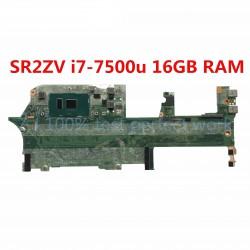 HP Spectre x360 13-W SR2ZV مادربرد لپ تاپ اچ پی