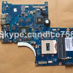 HP 17-J 17T-J100 مادربرد لپ تاپ اچ پی