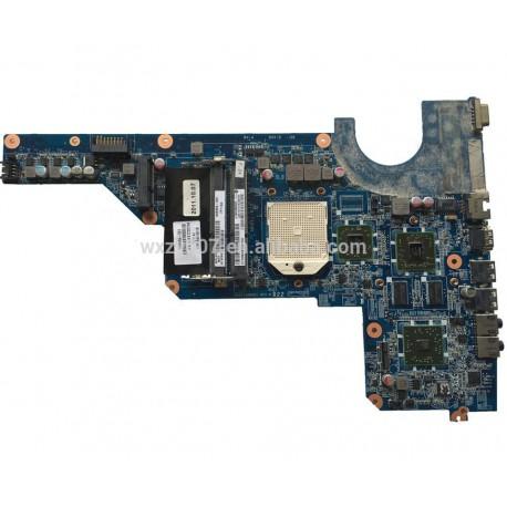 HP G4 G6 G7 DA0R22MB6D0 مادربرد لپ تاپ اچ پی