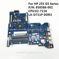 HP 255 G5 Series 858588-001 مادربرد لپ تاپ اچ پی