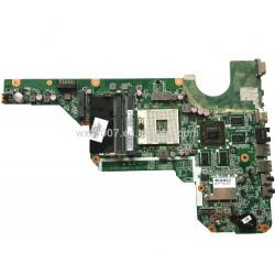 HP G4 G6 G7-2000 DA0R33MB6F0 مادربرد لپ تاپ اچ پی