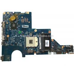 HP CQ42 G42 CQ62 595184-001 مادربرد لپ تاپ اچ پی