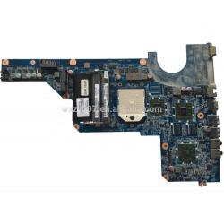 HP G4 G6 G7 638855-001 DA0R22MB6D1 مادربرد لپ تاپ اچ پی